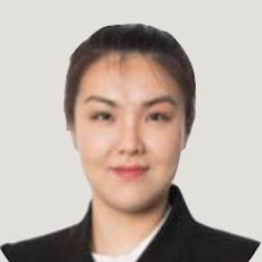 Portrait of Xiang Li